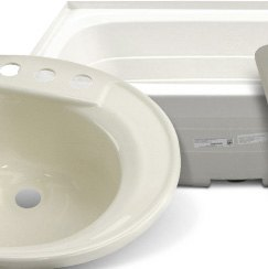 Better Bath™   RV Tubs, Surrounds & Shower Components