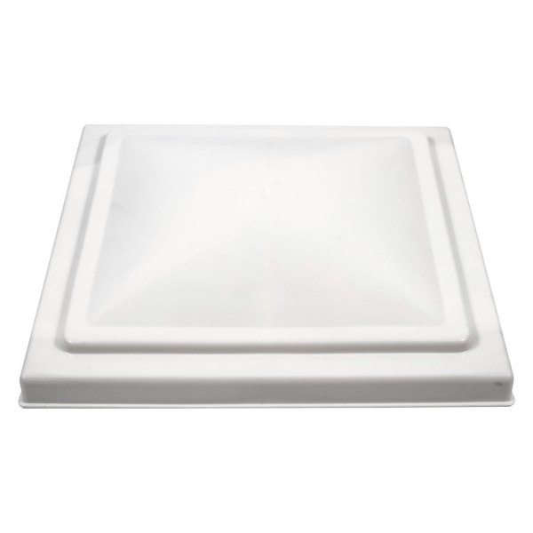 Camco 40155 White Vent Lid For Ventline Series Pre 2008 And Elixir Series Since 1994 Camperid Com
