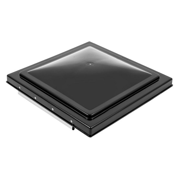 Camco 40177 Black Vent Lid For Ventline Series Pre 2008 And Elixir Series Since 1994 Camperid Com