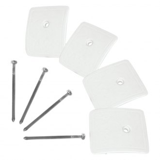 Rv Awning Components Covers Tie Downs Rails Anchors