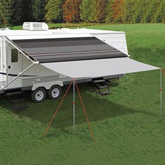 RV Awning Shades & Extenders   Windshields, Side Panels ...