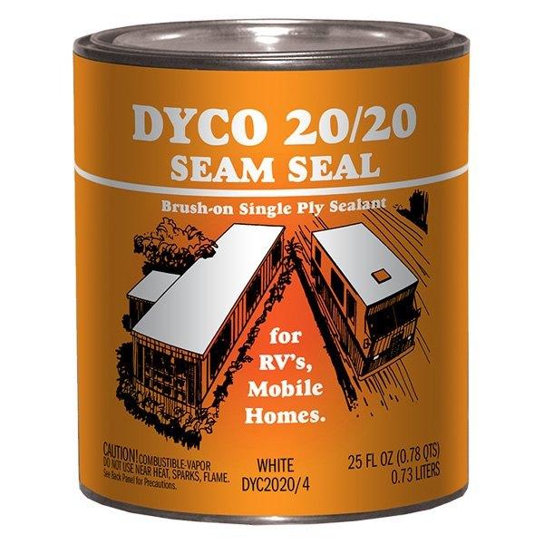 Dyco Paints 174 20 20 Qt Seam Seal 20 20 32 Oz Polymer