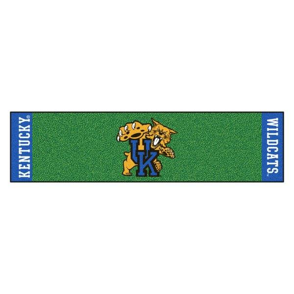 FANMATS University of Kentucky 3D Team Logo Decal