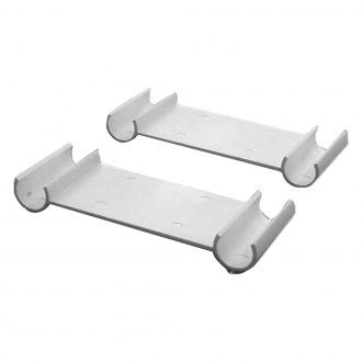 Utility Light 140-66 Fasteners Unlimited White Case Mount Gasket Command Porch