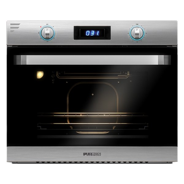 Furrion 174 694312 Stainless Steel Built N Gas Oven With