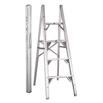 Rv Ladders Telescoping Extension Folding Ladders
