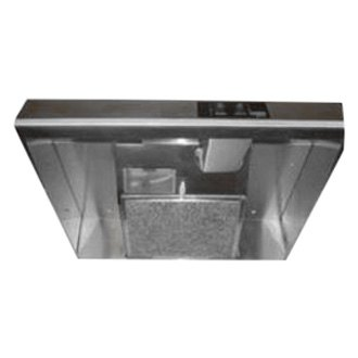 Heng/'s Industries J116AWH-CN Stove Vent Hood Exhaust Cover