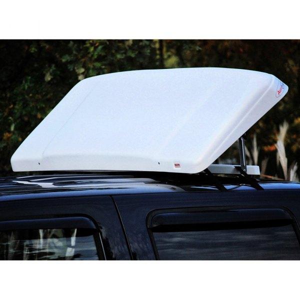 Icon Technologies 01508 WD600 AeroShield Wind Deflector White