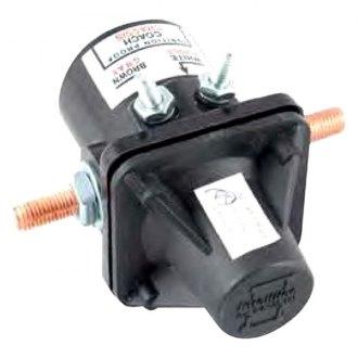 Intellitec 01-00055-000 RV Motorhome Battery Disconnect Solenoid Relay mpv