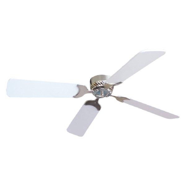 Lasalle Bristol 410tsdc36bnwh 36 White Fan Camperid Com