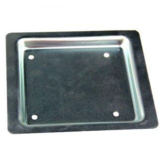 Lippert Components v000213919 Polar White 28 x 68 RV Right Square Entry Door