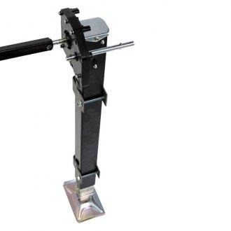 Lippert Components 700052 Standard Footpad Kit Landing Gear,1 Pack