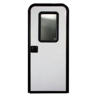 RV Entry Doors | Entry Door Locks, Holders, Windows, Hinges