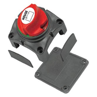 RV Switches | Light, Transfer, Rocker, Battery Switches - CAMPERiD com