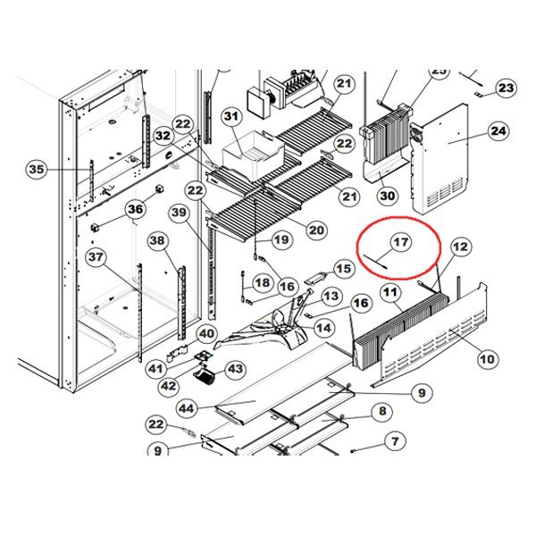 norcold thermistor wiring diagram wiring diagram Dometic 3313192 Thermostat Wiring Diagram norcold thermistor wiring diagram