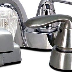 Phoenix™ | Mobile Home, RV, Kitchen & Shower Faucets, Parts ... on replace tub faucet mobile home, faucet repair mobile home, phoenix mobile home plumbing parts, sterling tub faucet mobile home,