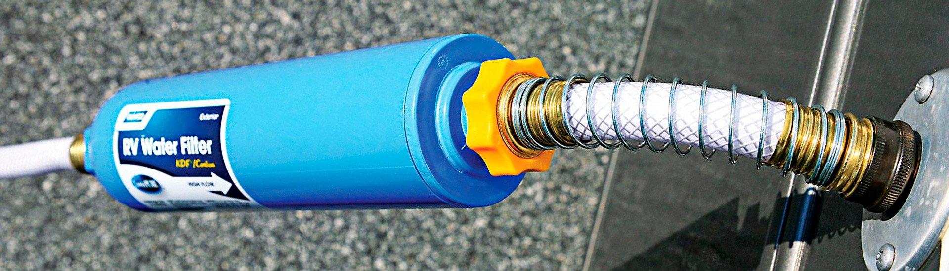 Rv Water Filters Cartridges Camperid Com