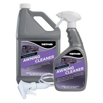Rv Awning Cleaning Care Cleaners Repair Tapes Liquid Patches Kits Camperid Com